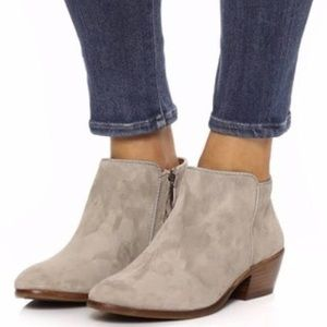 Sam Edelman Petty Ankle Booties
